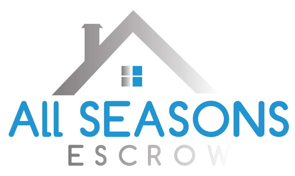 all seasons escrow logo